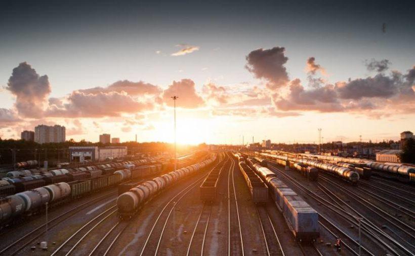 Hint Demiryollarında Yapay Zekanın Nüfuzu