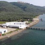 Balıkesir'de Deniz Bilimleri Öğrenme Merkezi kuruldu