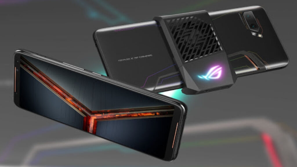 Asus ROG Phone 3 ve Zenfone 7'nin tanıtım tarihleri belli oldu!