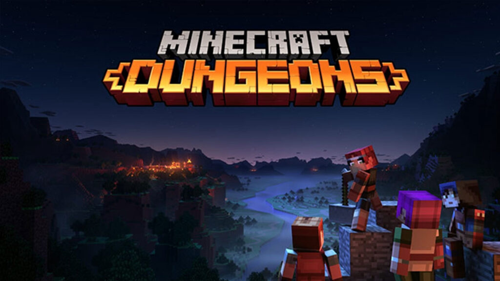 Minecraft Dungeons 26 Mayıs'ta Xbox Game Pass'e geliyor