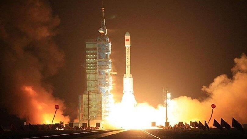 Çin iki uydusunu daha yörüngeye yolladı