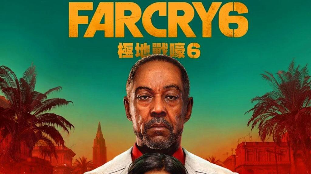 Far Cry 6 çıkış tarihi PlayStation Store'da ortaya çıktı!