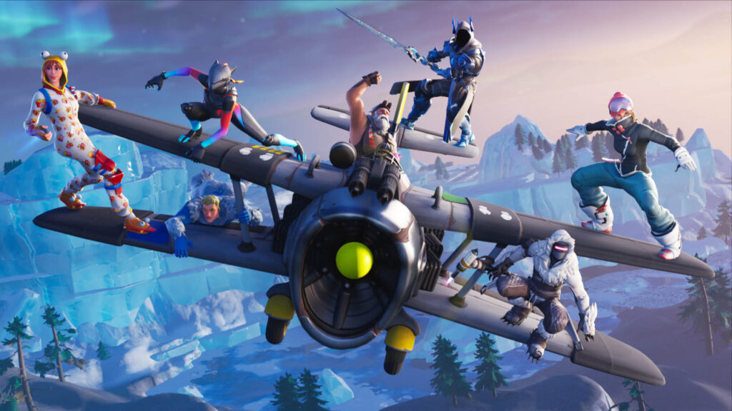 Bomba olay: Epic Games Apple'a dava açtı!