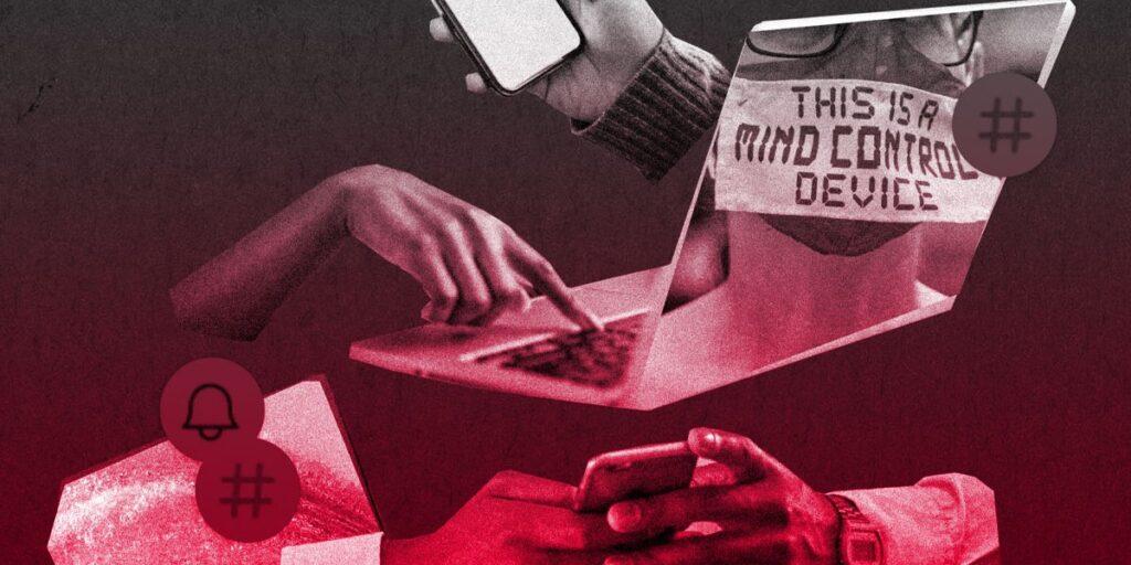 Podcast: Çevrimiçi yanlış bilgi gerçeği nasıl öldürdü