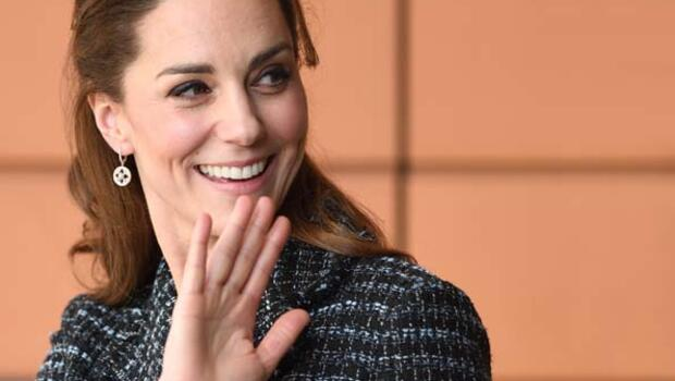 Kate Middleton'ın Güzellik Sırları
