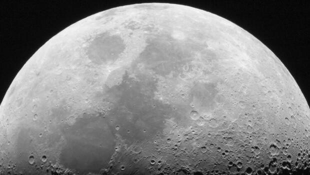 Çin'in Ay'a inen uzay aracı örnek toplama işlemini gerçekleştirdi