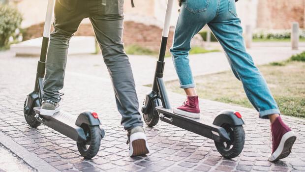 Elektrikli scooter ve bisikletler gerçekten çevre dostu mu?