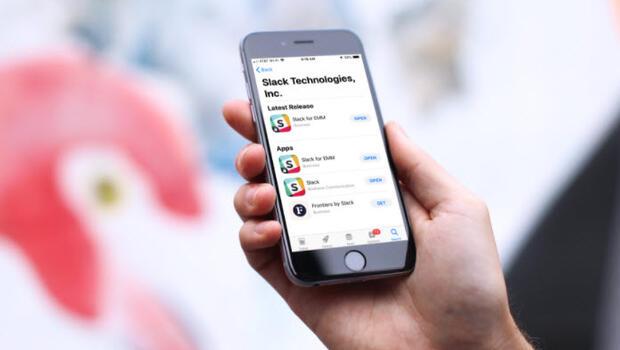 Slack 22,7 milyar dolara Salesforce'a satılıyor
