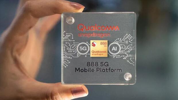 Snapdragon 888 tanıtıldı: İşte öne çıkan özellikleri
