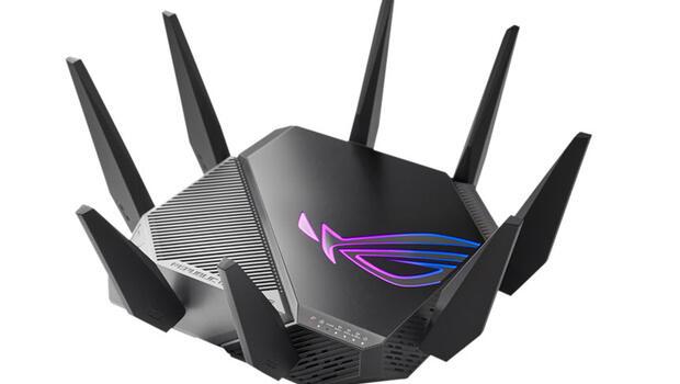 Asus, yeni router modelini tanıttı