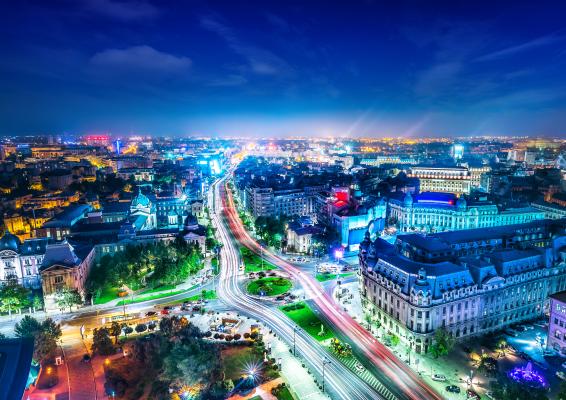8 yatırımcı bize Romanya'daki girişim patlamasının arkasındaki hikayeyi anlatıyor