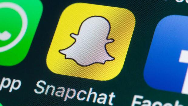 Snapchat uygulaması da Trump'ın hesabını kapatıyor