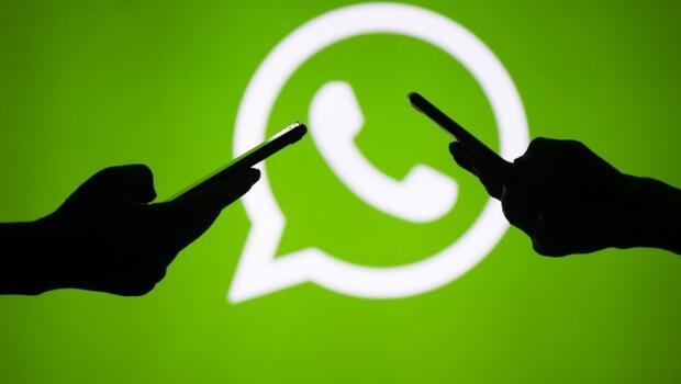 WhatsApp'ta şoke eden hata: Özel veriler Google'a sızdı
