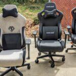 Chairs Technica: Anda Seat'in iki yeni modelini inceliyoruz