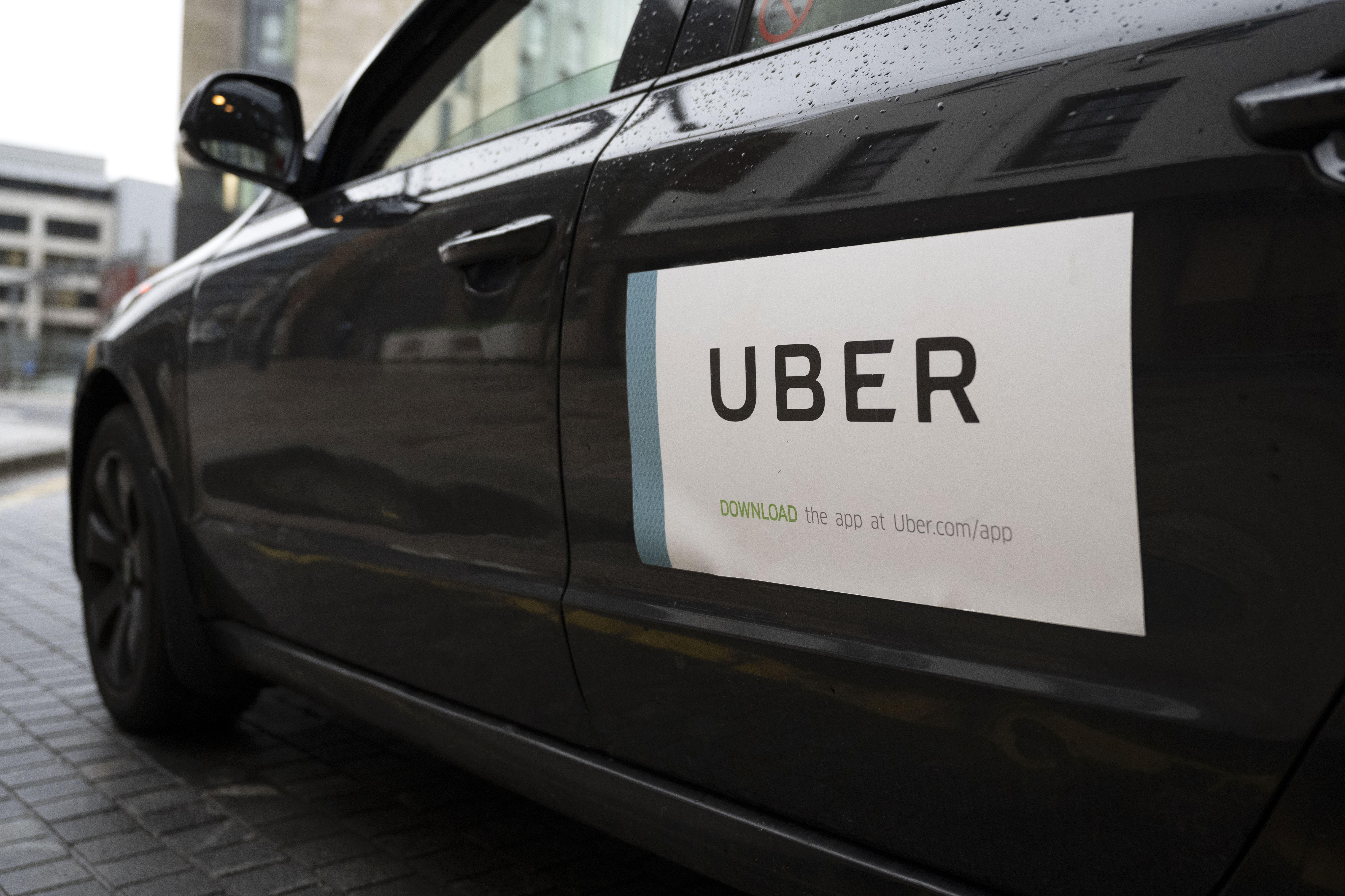 Uber Sürücüler, Yargıtay Temyizinde İşçi Olarak Değerlendirilmeye Başladı