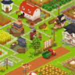 Hayday indir – Hayday nasıl indirilir? Android ve IOS için ücretsiz son sürüm çiftlik kurma oyunu